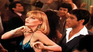 Scarface Soundtrack - She's On Fire