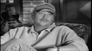 Alan Jackson talks about