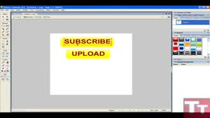 How to create the YouTube Subscribe/Upload Button