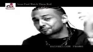 Sean Paul - Watch Them Roll (Official Video)