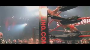 TNA iMPACT: Every Thursday On SpikeTV