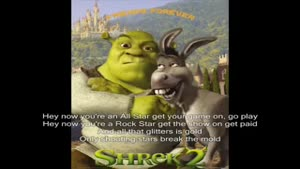 All Star - Shrek