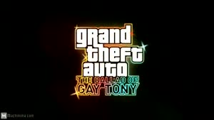 Grand Theft Auto IV: The Ballad of Gay Tony Debut Trailer [HD] (Rate This Game)