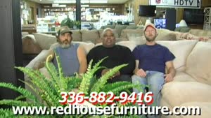 Furniture for Black and White people