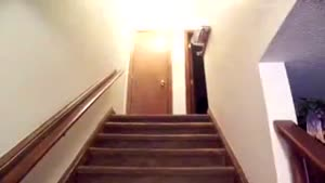 Exorcist Walk