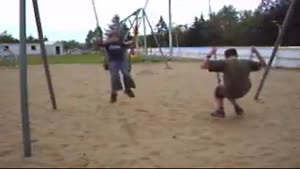 Dubble Swing Fail