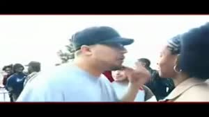 Rap battle fail