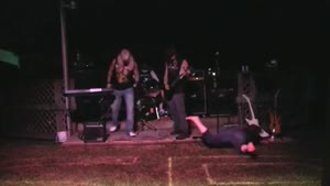 Heavy Metal Faceplant