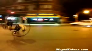 Bicycle 360