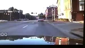 hit by a truck