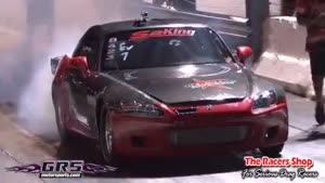 S2King S2000 did'it again!!!!!