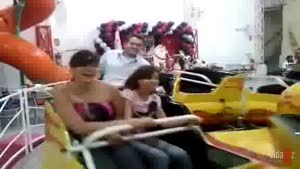 Fairground Attraction FAIL