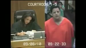 Man Threatens To Kill Judge