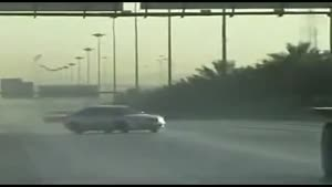 Saoudi Drifting Fail