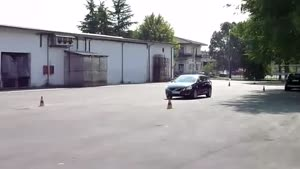 Volvo Braking Fail