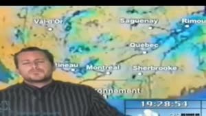 Weatherman Set FAIL