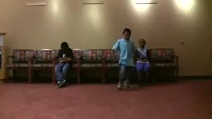 Waiting Room Dance