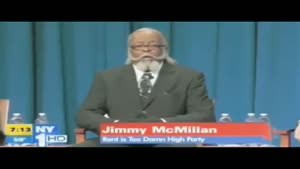 Jimmy MacMillan For NY State Governor