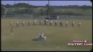 Best of Cheerleading Fails