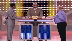 Bizarre Family Feud Answer