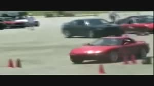 Epic Drifting Fail