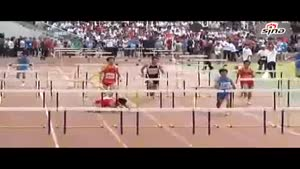 Chinese Kid Doesn't Understand The Hurdles