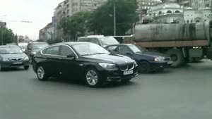 Most Ugly Bmw -Model 2010