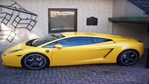 Lamborghini Gallardo -Slideshow