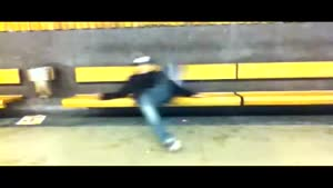 Bench Slide Fail