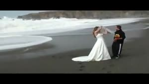 Wedding Photoshoot Fail