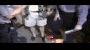 Cops Hate Beach Balls