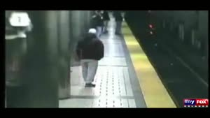 Subway Rescue