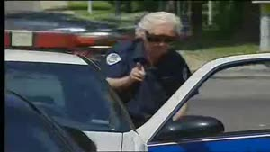 Extremely Old Police Men Prank