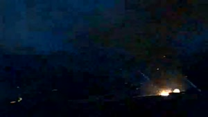 Train Under High Voltage