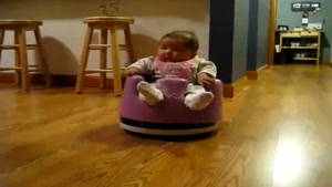 Automatic Baby Transport