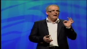 Motivational Speaker; Kevin Kelly from the closing address to the MDRT Koreo 2010
