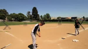 Interesting Baseball Training