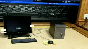 World's Smallest PC