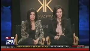 News Anchor Makes Fun Of Kardashian Sisters