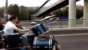 Band On Tour