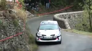 The Risks Of Rally Racing