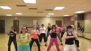 Zumba Really Is For Everyone