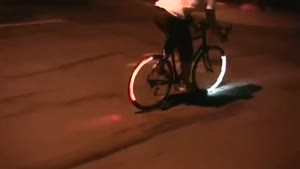 Cool Bicycle Lighting