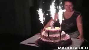 Another Wedding Cake Fail