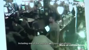 No One Is Impressed By Pub Robbery