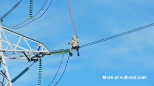 High Voltage Job