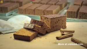 Hilarious Gingerbread Commercial