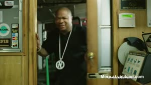 Xzibit Stars In Own Pimp My Ride Parody