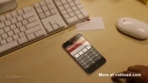 iPhone 5 With Special Security