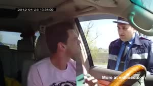 Annoying Guys Test Police Officers English